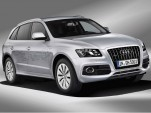 2013 Audi Q5 Hybrid Coming To The U.S. Soon: Report