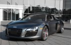 2012 Audi R8 To Come In Exclusive Selection Editions