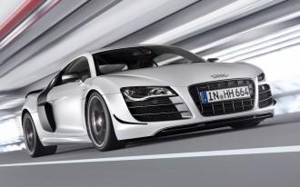Audi Restarts #WantAnR8 Twitter Campaign