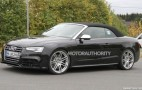 2013 Audi RS5 Cabriolet (Likely) Headed To The U.S.