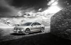 2012 Audi S8: New Photo Gallery