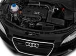 2012 Audi TT 2-door Coupe S tronic quattro 2.0T Premium Plus Engine