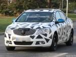 2012 Baby Buick Sedan