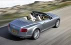 Bentley To Go Plug-In Hybrid, Still Talking Diesels: Report