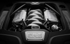 Bentley To Offer Diesels, Replace Mulsanne V-8 With W-12