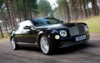 More Powerful Bentley Mulsanne To Carry Speed Title