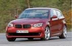 Rendered: 2012 BMW 1-Series Hatchback