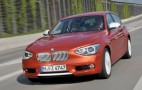2012 BMW 1-Series Hatchback Mega-Gallery