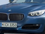 2012 BMW 3-series GT preview rendering
