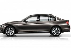 2012 BMW 3-Series Long Wheelbase