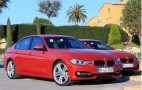 2012 BMW 3-Series first drive review