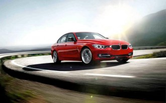 BMW Recalls Nearly Half A Million Vehicles For Engine Problem