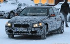 Spy Shots: 2012 BMW 3-Series
