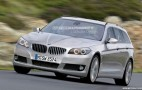 Rendered: 2012 BMW 3-Series Touring