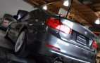 2012 BMW 328i Turbo Four Dyno Video: More HP Than Claimed?