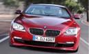 BMW Bumps Mercedes, Lexus To Become America's Top Luxury Brand