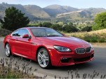 2012 Best Car To Buy Nominee: 2012 BMW 6-Series