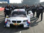 2012 BMW M Performance Accessories M3 DTM race car