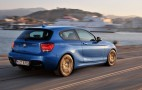 BMW Not Planning M135i Hatchback For America, But Coupe Still In The Works?