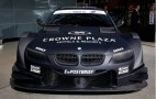 Sinister BMW M3 DTM Concept: New Gallery