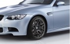 BMW Celebrates 40 Years Of M Division With Special Edition M3