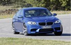 2012 BMW M5 Preview