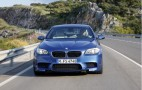 BMW 5-Series M Division Diesel Rumors Heat Up