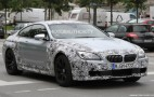 BMW M6, M6 Gran Coupe Rumors: Early-Mid 2012, 600 HP