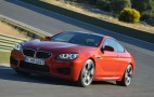 2012 BMW M6 Coupe And Convertible Mega-Gallery