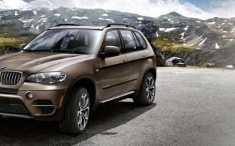 2009-2012 BMW X5 Diesel Recalled For Steering Defect