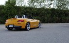 2012 BMW Z4 sDrive28i: First Drive