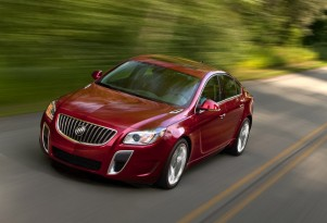More Mild Hybrids: 2013 Buick Regal To Fit eAssist As Standard