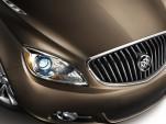 2012 Buick Verano teaser
