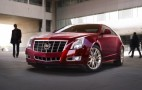Cadillac Announces Touring Package For 2012 CTS