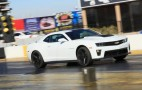 2012 Camaro ZL1 Driven, GPS Warrants, C7 Corvette Spied: Today's Car News