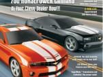 GM Performance Parts 2011 Catalogue
