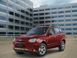 Reduce, Reuse, Recycle: Saturn Vue Returns As Chevy Captiva