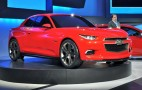 2012 Chevy Code 130R Concept: 2012 Detroit Show Video