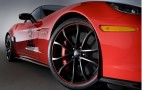 Chevrolet Corvette Z06 Ron Fellows 'Hall of Fame' Tribute At SEMA