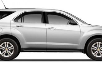 2012 Chevrolet Equinox, GMC Terrain: Recall Alert
