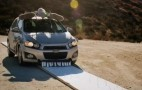 For Its Next Stunt, 2012 Chevy Sonic Joins OK Go, Makes Music Video