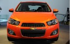 2012 Chevrolet Sonic: Spotify Invites For Info Requests