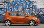 2012 Chevrolet Sonic: What Do You Want To Know About New Subcompact?