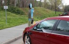 Forget Range Anxiety, Chevy Volt Owners Have Gas Anxiety