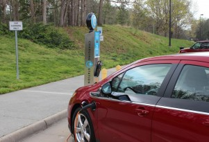 How Far CAN The 2012 Chevrolet Volt Travel On Electricity Alone?