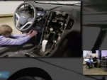 2012 Chevrolet Volt Teardown