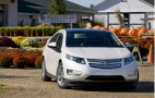2012 Chevrolet Volt Racks Up 250,000 Miles, One-Third Electric, Rest At 39 MPG