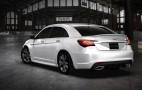 2012 Chrysler 200 Super S: Mopar-Modded Version Coming To Detroit