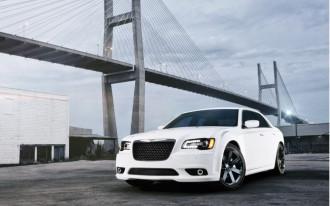 2012 Chrysler 300, August Car Sales, VW Nils: Car News Headlines