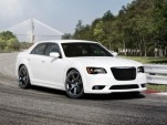 2012 Chrysler 300 SRT8 First Drive